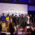 One Warm Night Red Carpet Premiere