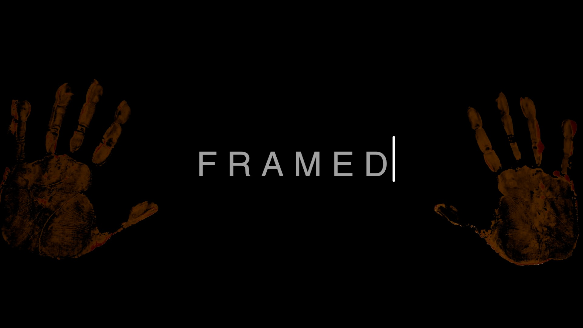 FRAMED, a new suspense/action web series created by Jose Mojica.