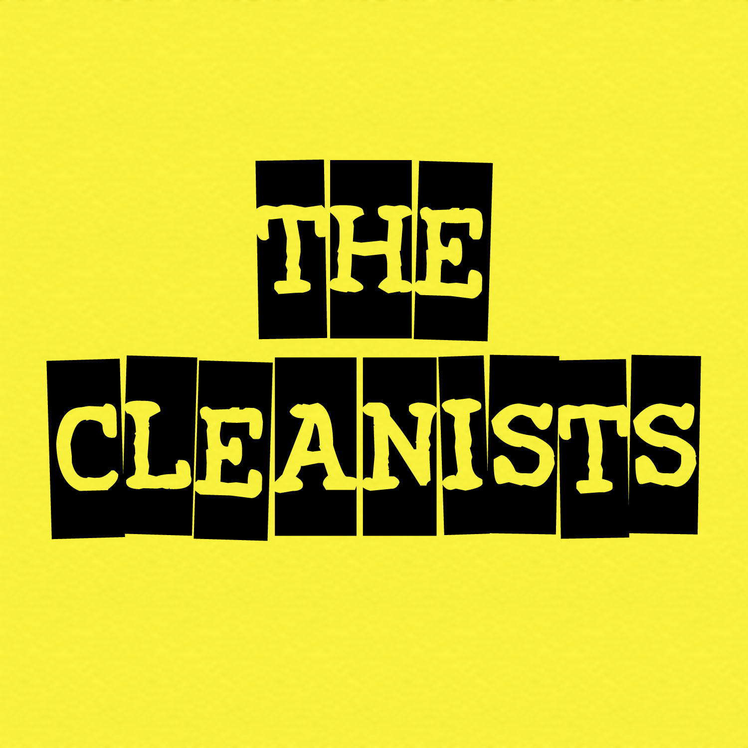 The Cleanists Logo