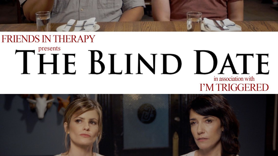 THE BLIND DATE POSTER - FINAL