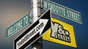 Welcome To Wyndotte Street!