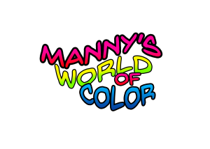 mannys world of color