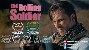 THE ROLLING SOLDIER.