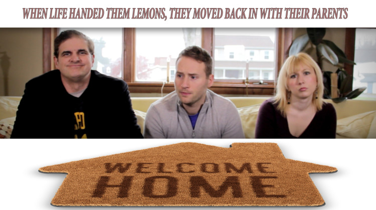 welcome homo logo