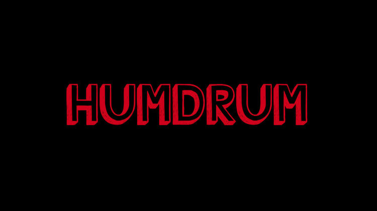 Humdrum Screengrabs (1 of 10)