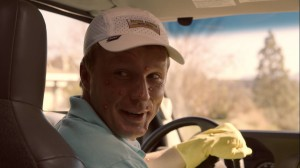 Joe Ahern co-stars as Glen in DRIVING ARIZONA, available on Stream Now TV.