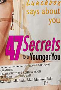 47 SECRETS TO A YOUNGER YOU, one of many great shows now available on Seeka TV.