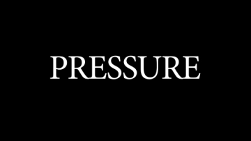 PRESSURE: In An Instant, One Fateful Decision Can Change Everything
